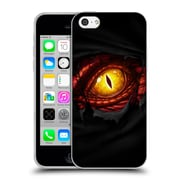 Official Christos Karapanos Dragons Eye Soft Gel Case for Apple iPhone 5c