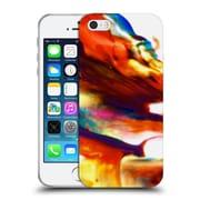 Official Demian Dressler Series Prismatica 2 Velocis Soft Gel Case for Apple iPhone 5 / 5s / SE