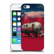 Official Ali Gulec With Attitude Rhino Soft Gel Case For Apple Iphone 5 / 5S / Se