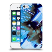 Official Demian Dressler SERIES TERRA SYNTHETICA The Implausibility of Divergence Soft Gel Case for Apple iPhone 5 / 5s / SE