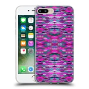Official Amy Sia Decorative Patterns Essaouira Soft Gel Case For Apple Iphone 7 Plus