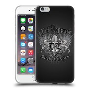 Official Def Leppard Design Rock Of Ages Soft Gel Case for Apple iPhone 6 Plus / 6s Plus