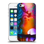 Official Demian Dressler Series Prismatica 2 The Pool of the Mother of 9 Muses Soft Gel Case for Apple iPhone 5 / 5s / SE
