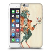 Official Anne Lambelet Fiction Illusio Soft Gel Case For Apple Iphone 6 Plus / 6S Plus