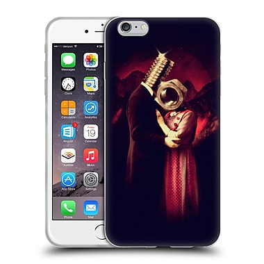 Official Ali Gulec With Attitude Screw Love Soft Gel Case For Apple Iphone 6 Plus / 6S Plus