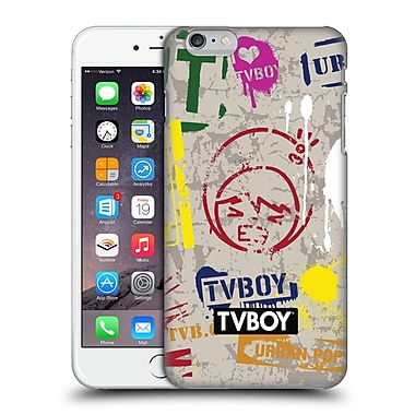 Official Tvboy Stencil All Over One Hard Back Case For Apple Iphone 6 Plus / 6S Plus