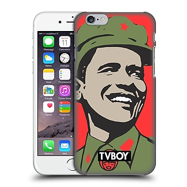 Official Tvboy Urban Celebrities Series 2 Obamao Hard Back Case For Apple Iphone 6 / 6S