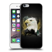 Official Aron Art Animals Eagle Soft Gel Case For Apple Iphone 6 / 6S
