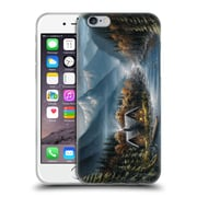 Official Chuck Black Cabin Lost Creek Soft Gel Case for Apple iPhone 6 / 6s