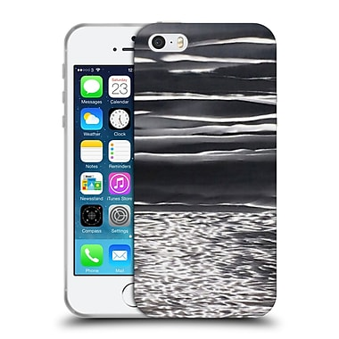 Official Demian Dressler SERIES TERRA SYNTHETICA A Far Shore Soft Gel Case for Apple iPhone 5 / 5s / SE