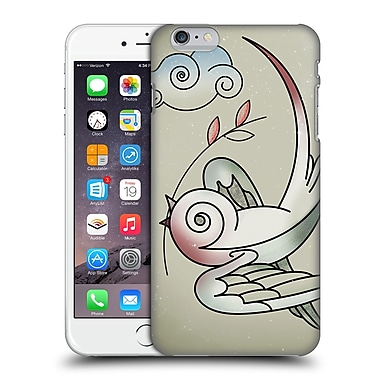 Official Vin Zzep Birds Sparrow Hard Back Case For Apple Iphone 6 Plus / 6S Plus