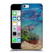 Official Graham Gercken Summer Clear Waters Norah Head Hard Back Case For Apple Iphone 5C