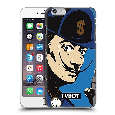 Official Tvboy Urban Celebrities Series 2 Vandal Dali Hard Back Case For Apple Iphone 6 Plus / 6S Plus