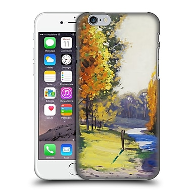 Official Graham Gercken Autumn Light Tarana Hard Back Case For Apple Iphone 6 / 6S