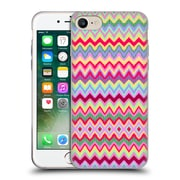 Official Amy Sia Decorative Patterns Chevron Soft Gel Case For Apple Iphone 7