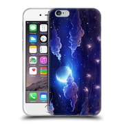 Official Christos Karapanos Dreamy Moondance Soft Gel Case for Apple iPhone 6 / 6s