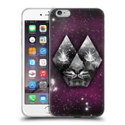Official Ali Gulec Geometric Cosmic Tiger Soft Gel Case For Apple Iphone 6 Plus / 6S Plus