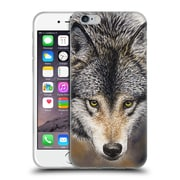 Official Chuck Black CANINE Nature's Beauty Soft Gel Case for Apple iPhone 6 / 6s