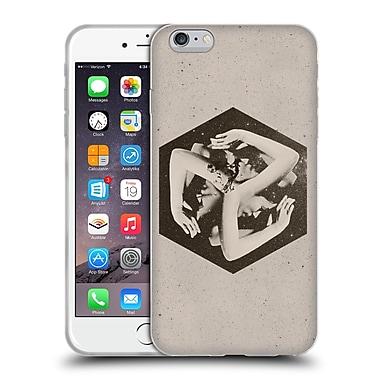 Official Ali Gulec Geometric Box Soft Gel Case For Apple Iphone 6 Plus / 6S Plus