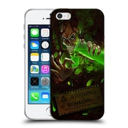 Official Christos Karapanos Horror 2 Please Take A Drink Soft Gel Case for Apple iPhone 5 / 5s / SE