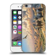 Official Chuck Black WILDLIFE AND ANIMALS Under Wild Skies Soft Gel Case for Apple iPhone 6 / 6s