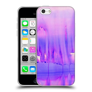 Official Amy Sia Flux Dreamscape Soft Gel Case For Apple Iphone 5C