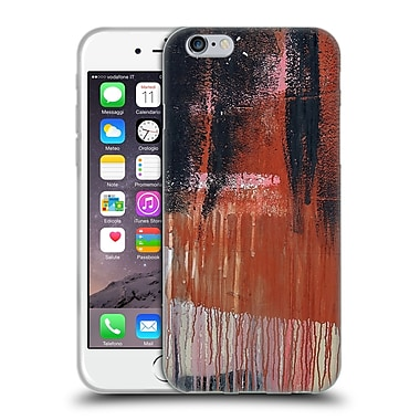 Official Aini Tolonen In The Mood Between The Emotion And The Response Soft Gel Case For Apple Iphone 6 / 6S