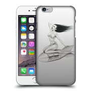 Official Graham Bradshaw Illustrations Just Jane Hard Back Case For Apple Iphone 6 / 6S