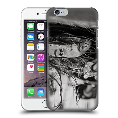 Official Graham Bradshaw Illustrations Long Road Hard Back Case For Apple Iphone 6 / 6S