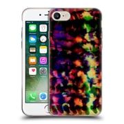 Official Amy Sia Abstract Colours Santa Cruz Soft Gel Case For Apple Iphone 7