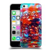 Official Demian Dressler Series Prismatica 2 Leviathan Soft Gel Case for Apple iPhone 5c