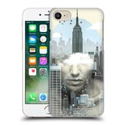 Official Vin Zzep Double Exposure New York City Shift Hard Back Case For Apple Iphone 7