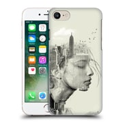 Official Vin Zzep Double Exposure New York City Reflection Hard Back Case For Apple Iphone 7