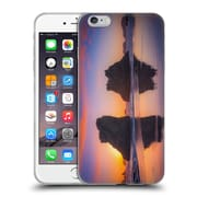 Official Darren White Sunrises and Sunsets Bandon Soft Gel Case for Apple iPhone 6 Plus / 6s Plus