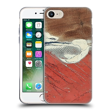 Official Aini Tolonen Wall Stories 2 Crossing The Red Sea Soft Gel Case For Apple Iphone 7