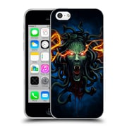 Official Christos Karapanos Horror 2 Medusa Soft Gel Case for Apple iPhone 5c