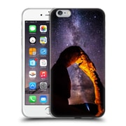 Official Darren White Heavens Jackson Lake Milky Way Soft Gel Case for Apple iPhone 6 Plus / 6s Plus
