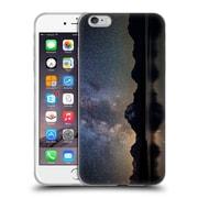 Official Darren White Heavens Milky Way Explorer Soft Gel Case for Apple iPhone 6 Plus / 6s Plus
