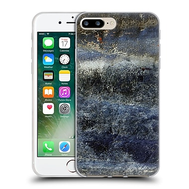 Official Aini Tolonen Blue Note Fragments Of The Wanderer'S Tale Soft Gel Case For Apple Iphone 7 Plus