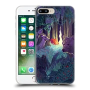 Official Anne Lambelet Eerie Staying Alive Soft Gel Case For Apple Iphone 7 Plus