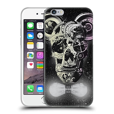Official Ali Gulec With A Twist Mechanism Soft Gel Case For Apple Iphone 6 / 6S