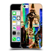 Official Demian Dressler NEXION SERIES Checkmate Soft Gel Case for Apple iPhone 5c