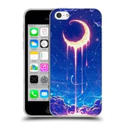 Official Christos Karapanos Dreamy How The Stars Are Born Soft Gel Case for Apple iPhone 5c