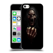 Official Christos Karapanos Horror Don't Break My Heart Soft Gel Case for Apple iPhone 5c