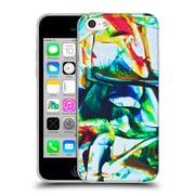 Official Demian Dressler NEXION SERIES 2 The Inbetween Soft Gel Case for Apple iPhone 5c