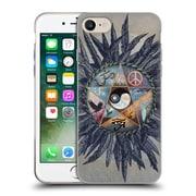 Official Brenda Erickson Mandalas All Tribes Soft Gel Case For Apple Iphone 7