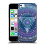 Official Brenda Erickson Chakras Third Eye Soft Gel Case For Apple Iphone 5C