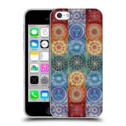 Official Brenda Erickson Chakras Seven Soft Gel Case For Apple Iphone 5C