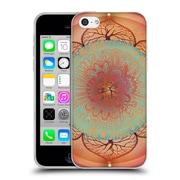 Official Brenda Erickson Chakras Sacral Soft Gel Case For Apple Iphone 5C