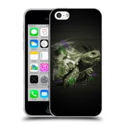 Official Aron Art Animals Tortoise Soft Gel Case For Apple Iphone 5C